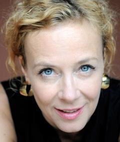 Photo of Katja Riemann