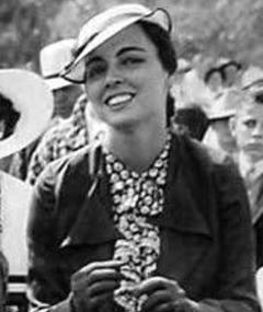 Photo of Mary Loos