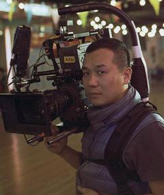 Photo of Li Bingqiang