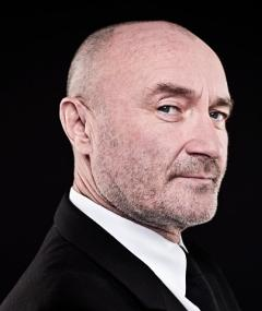 Photo of Phil Collins