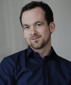 Photo of Jonas Dornbach