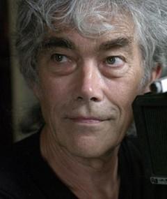 Photo of William Raban