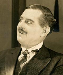 Photo of Clarence Burton