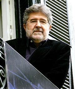 Photo of José María Morales