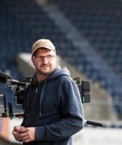 Photo of Ralf M. Mendle