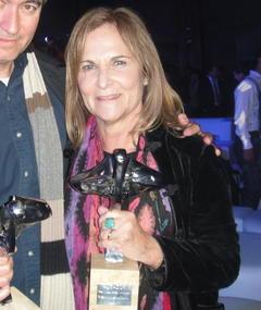 Photo of Verónica Rosselot