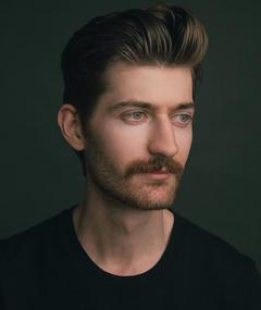 Photo of Calvin Thomas