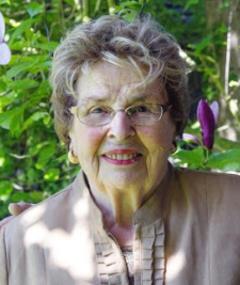 Photo of Rita Weintraub