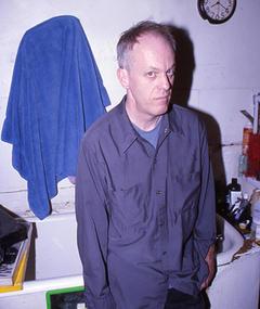 Photo of Tom Jarmusch