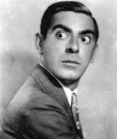 Photo of Eddie Cantor