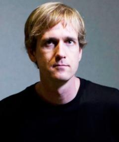 Photo of Simon Davidson