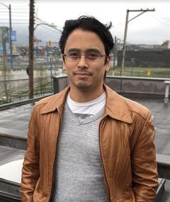 Photo of Greg Ng