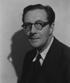 Photo of Terence Fisher