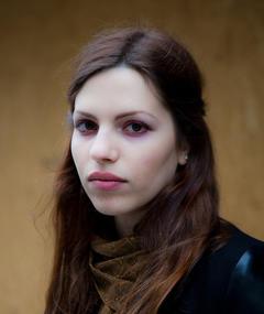 Photo of Anja Plaschg
