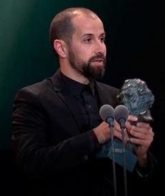 Photo of Javier Agirre