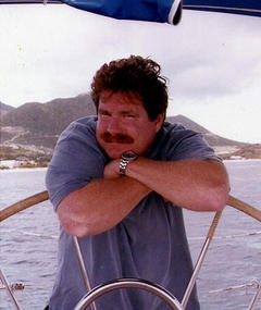 Photo of Chuck Pfarrer