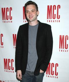 Photo of Eddie Kaye Thomas