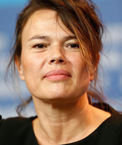 Photo of Kristina Larsen