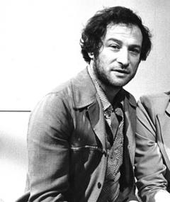 Photo of Norman Cohen