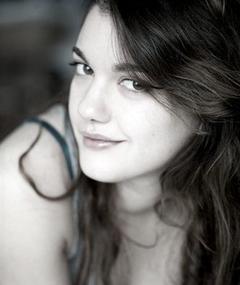 Photo of Déborah Révy