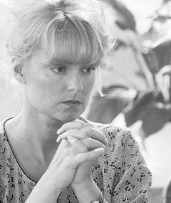 Photo of Marie Richardson