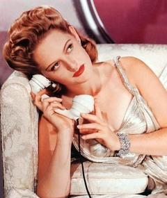 Photo of Alexis Smith