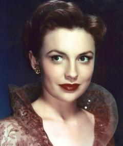 Photo of Joan Leslie