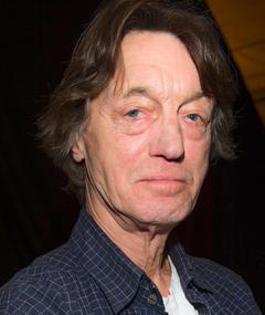 Photo of Johannes Brost
