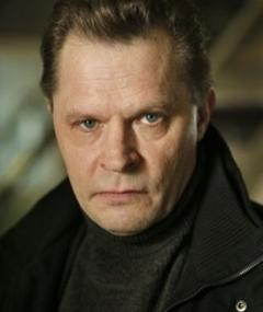 Photo of Peter Carlberg