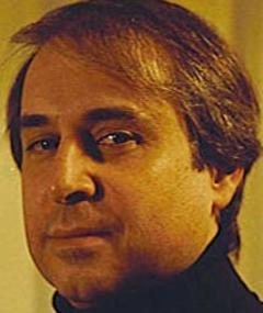 Photo of Richard Haines
