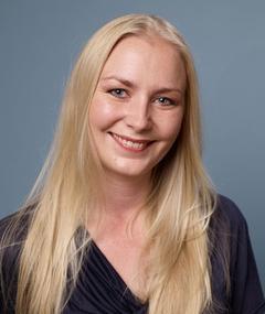 Photo of Zaida Bergroth
