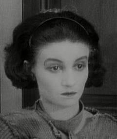 Photo of Marie Epstein