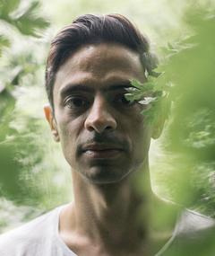 Photo of DJ Hiatus