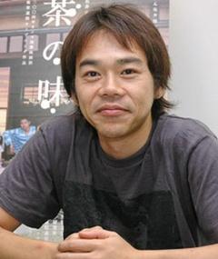 Photo of Katsuhito Ishii