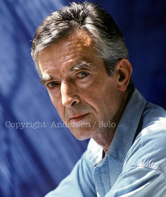 Photo of Jacques Serguine