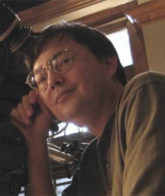 Photo of M. David Mullen