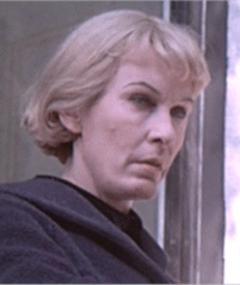 Photo of Hilda Gunther