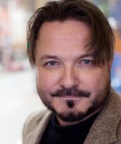 Photo of Lee Tockar