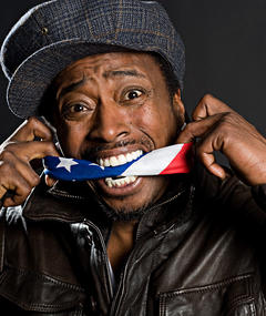 Photo de Eddie Griffin