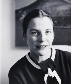 Photo of Mary McCarthy
