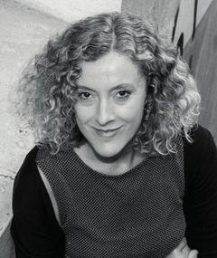 Photo of Sandra Sánchez