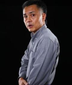 Gambar Chew Kin-Wah