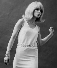 Photo of Joanna Lumley