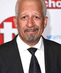 Photo of Derek Griffiths