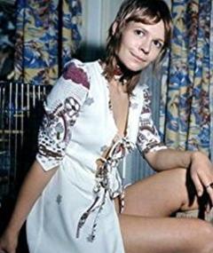 Photo of Katy Manning