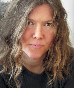 Photo of Kristin Grundström