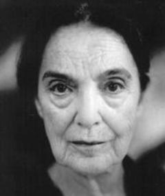 Photo of Raphaëlle Desplechin