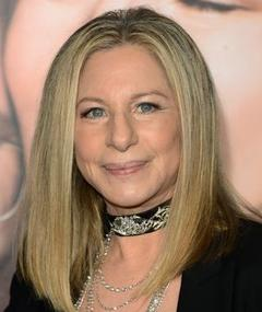Photo of Barbra Streisand