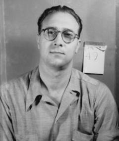 Photo of Ray Patterson