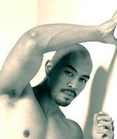 Photo of Alex del Rosario